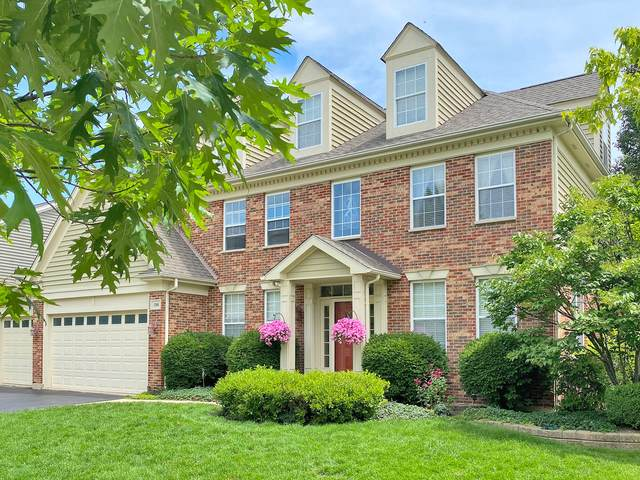 1561 Cypress Pointe Drive, Vernon Hills, IL 60061 (MLS #11155472) :: The Wexler Group at Keller Williams Preferred Realty