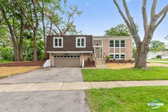 7939 Oakview Lane, Woodridge, IL 60517 (MLS #11155482) :: O'Neil Property Group