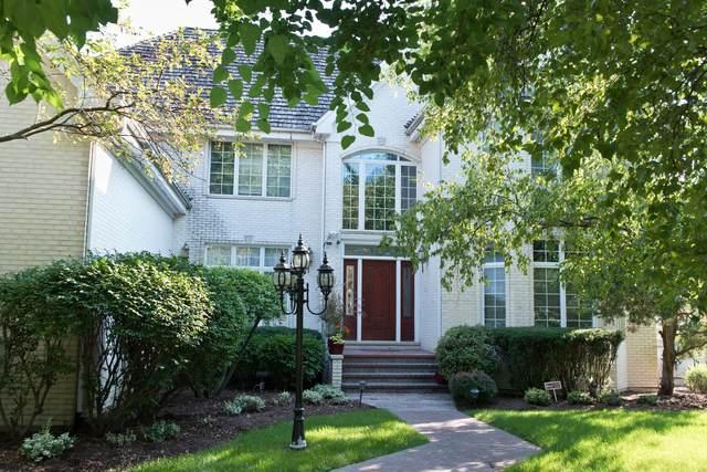 227 Westridge Road, Joliet, IL 60431 (MLS #11155497) :: Ani Real Estate