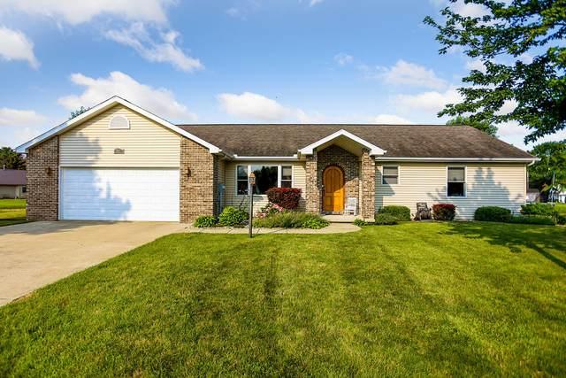 801 Kara Avenue, ST. JOSEPH, IL 61873 (MLS #11155514) :: Littlefield Group
