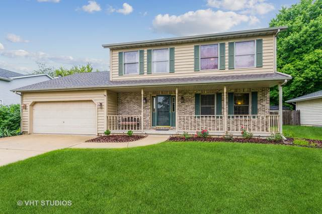 1447 William Street, Sycamore, IL 60178 (MLS #11155544) :: Jacqui Miller Homes