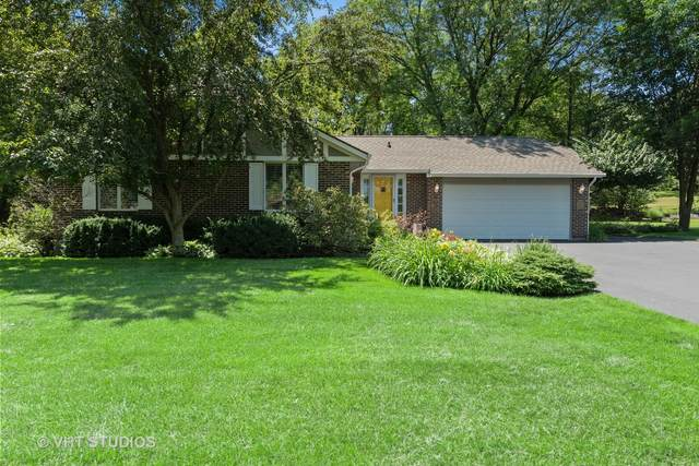 35W055 Crescent Drive, Dundee, IL 60118 (MLS #11155568) :: Suburban Life Realty