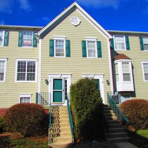 2443 Courtyard Circle #5, Aurora, IL 60506 (MLS #11155690) :: O'Neil Property Group