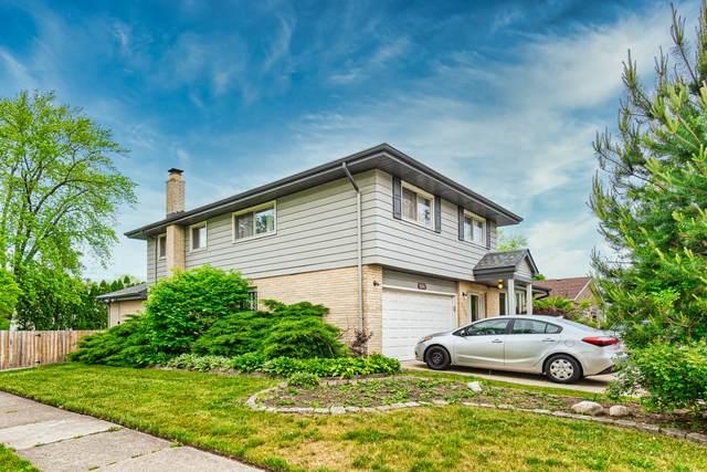 1802 E Euclid Avenue, Mount Prospect, IL 60056 (MLS #11155738) :: Littlefield Group