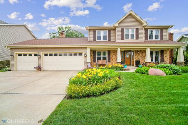 27W221 Waterford Drive, Winfield, IL 60190 (MLS #11155745) :: O'Neil Property Group