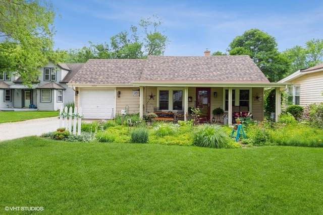 3203 E Bend Drive, Algonquin, IL 60102 (MLS #11155860) :: The Wexler Group at Keller Williams Preferred Realty