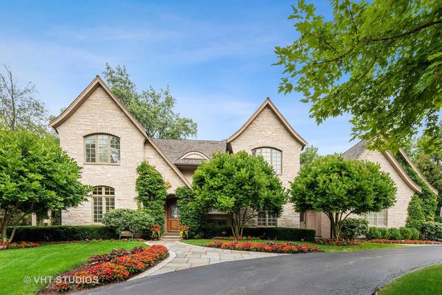 939 Sandstone Drive, Libertyville, IL 60048 (MLS #11155873) :: Suburban Life Realty