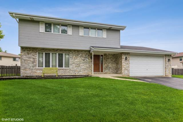3310 Ivywild Lane, New Lenox, IL 60451 (MLS #11155985) :: Schoon Family Group