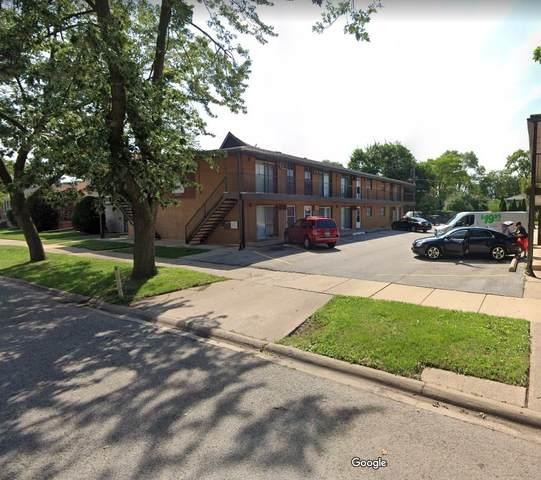 12510 S Lincoln Street, Calumet Park, IL 60827 (MLS #11155995) :: Suburban Life Realty
