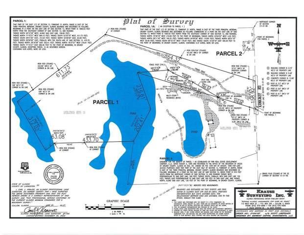 8675 S Kankakee Road, Gardner, IL 60424 (MLS #11156008) :: The Wexler Group at Keller Williams Preferred Realty