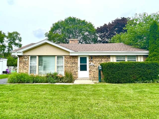 2432 Walters Avenue, Northbrook, IL 60062 (MLS #11156151) :: O'Neil Property Group