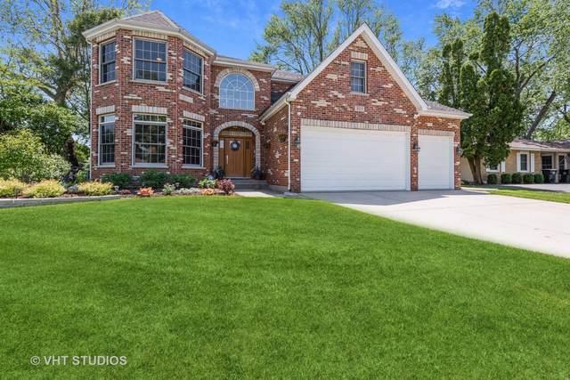 815 W Lynnwood Avenue, Arlington Heights, IL 60004 (MLS #11156212) :: Suburban Life Realty