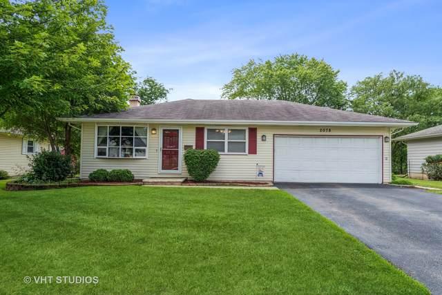 2078 Richard Street, Aurora, IL 60506 (MLS #11156229) :: Suburban Life Realty