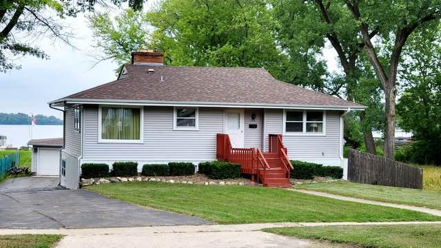 160 E Grand Avenue, Fox Lake, IL 60020 (MLS #11156234) :: Suburban Life Realty