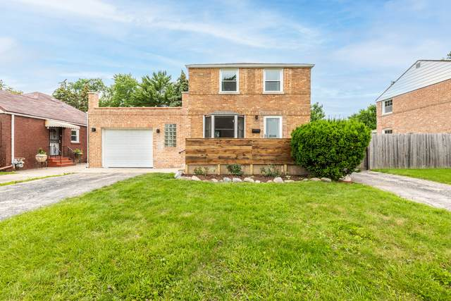 2316 S 14th Avenue, Broadview, IL 60155 (MLS #11156238) :: O'Neil Property Group