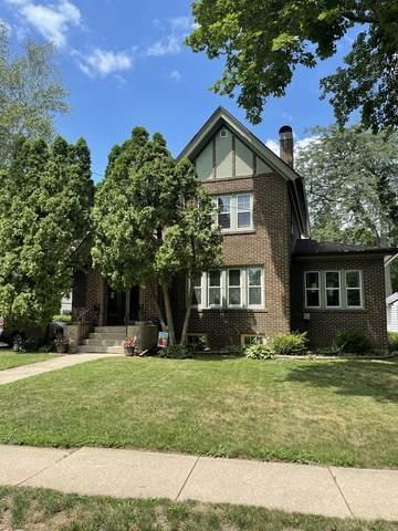 1532 W Lincoln Boulevard, Freeport, IL 61032 (MLS #11156247) :: Suburban Life Realty
