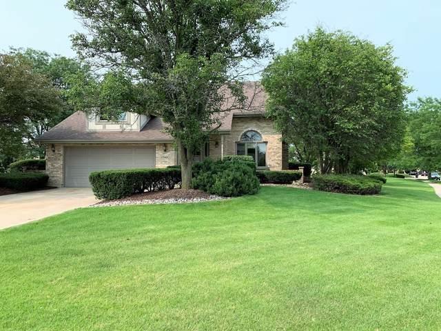 17948 Arthur Court, Orland Park, IL 60467 (MLS #11156249) :: O'Neil Property Group