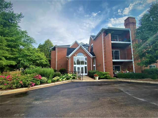 181 Hunt Club Drive #181, St. Charles, IL 60174 (MLS #11156328) :: The Wexler Group at Keller Williams Preferred Realty