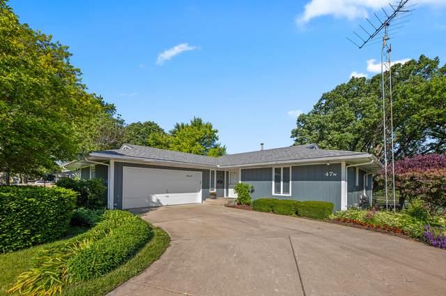 47 N Bereman Road, Montgomery, IL 60538 (MLS #11156364) :: O'Neil Property Group