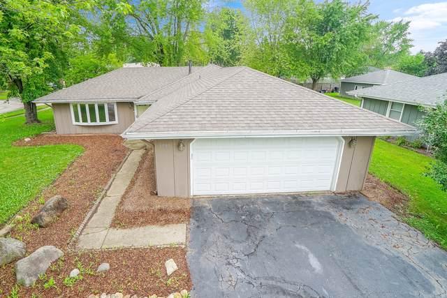 3505 Buck Avenue, Joliet, IL 60431 (MLS #11156379) :: O'Neil Property Group