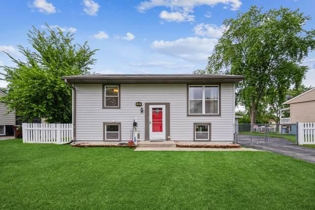 33 S Walnut Lane, Glenwood, IL 60425 (MLS #11156388) :: Jacqui Miller Homes