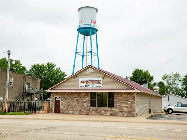 205 N Main Street, Cherry, IL 61317 (MLS #11156431) :: Suburban Life Realty