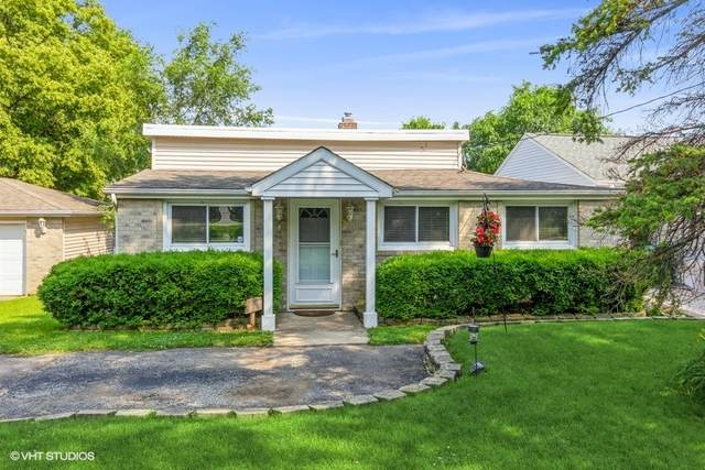 204 Channahon Street, Shorewood, IL 60404 (MLS #11156451) :: The Wexler Group at Keller Williams Preferred Realty