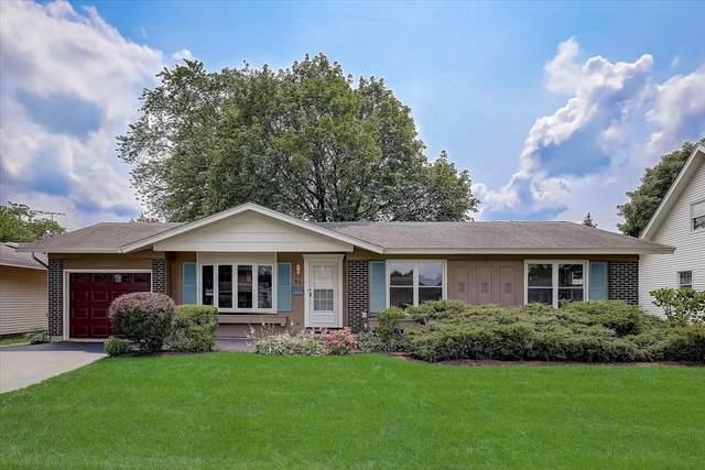 85 Lancaster Avenue, Elk Grove Village, IL 60007 (MLS #11156467) :: O'Neil Property Group