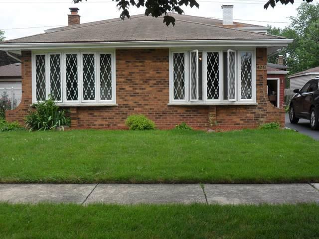 4231 Elm Avenue, Lyons, IL 60534 (MLS #11156471) :: O'Neil Property Group