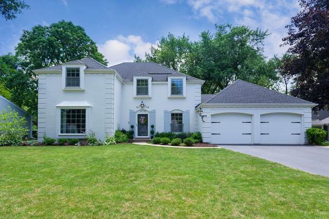 208 Tanglewood Lane, Naperville, IL 60563 (MLS #11156494) :: O'Neil Property Group