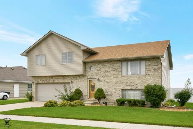 833 Poe Street, Manteno, IL 60950 (MLS #11156497) :: O'Neil Property Group