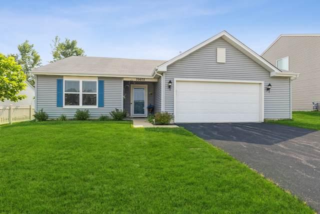 39875 Waterloo Drive, Beach Park, IL 60083 (MLS #11156500) :: Suburban Life Realty