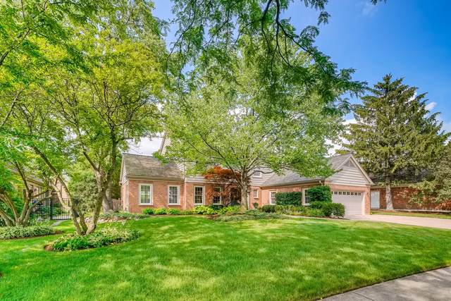 2357 Iroquois Drive, Glenview, IL 60026 (MLS #11156527) :: Suburban Life Realty