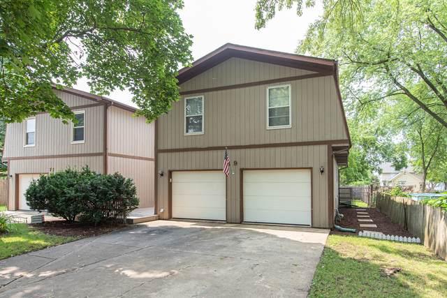 69 Monroe Street, Oswego, IL 60543 (MLS #11156565) :: O'Neil Property Group