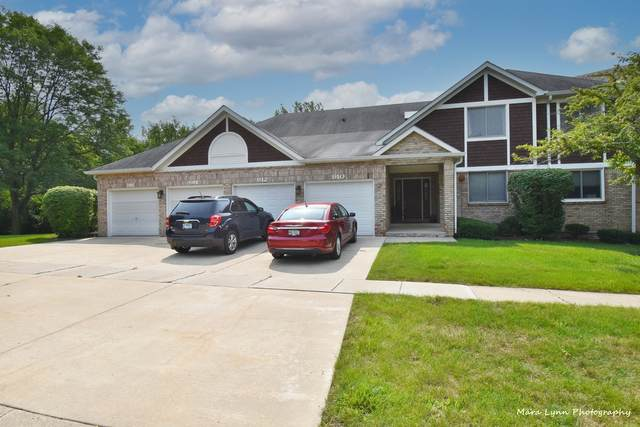 914 Thornwood Drive #0, St. Charles, IL 60174 (MLS #11156568) :: The Wexler Group at Keller Williams Preferred Realty