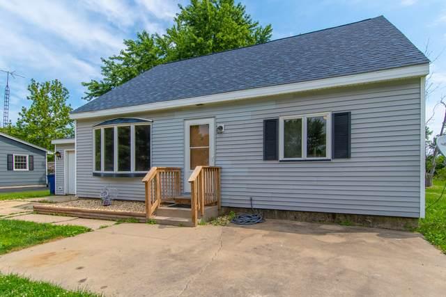 7800 Douglas Street, Morris, IL 60450 (MLS #11156571) :: The Wexler Group at Keller Williams Preferred Realty