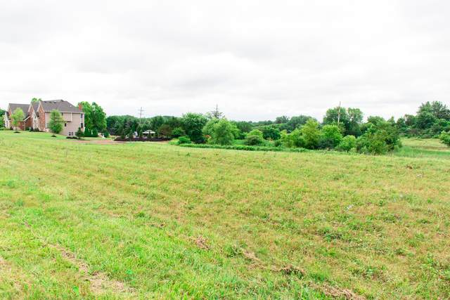 Lot 20 Hearthstone Court, St. Charles, IL 60175 (MLS #11156585) :: The Wexler Group at Keller Williams Preferred Realty