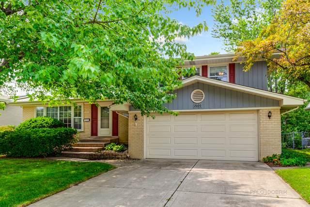 2026 N Pinetree Drive, Arlington Heights, IL 60004 (MLS #11156636) :: Suburban Life Realty