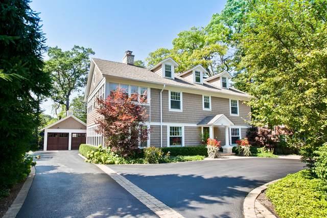 231 Franklin Road, Glencoe, IL 60022 (MLS #11156637) :: O'Neil Property Group