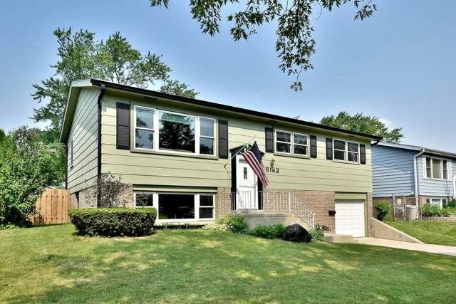 9142 S 88th Court, Hickory Hills, IL 60457 (MLS #11156679) :: The Wexler Group at Keller Williams Preferred Realty