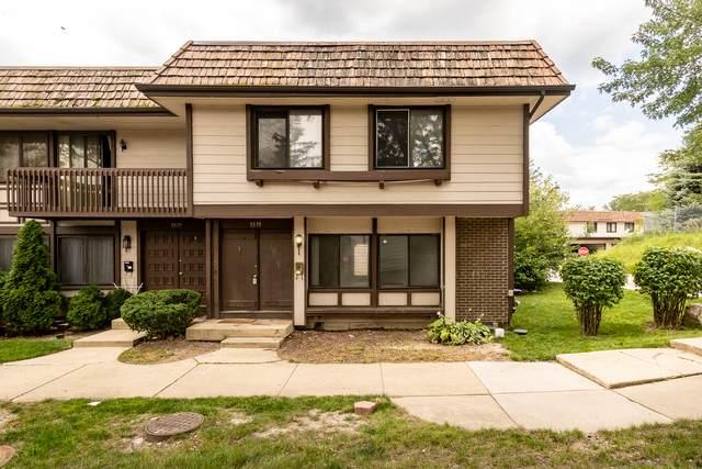 5579 Santa Cruz Drive, Hanover Park, IL 60133 (MLS #11156693) :: Carolyn and Hillary Homes