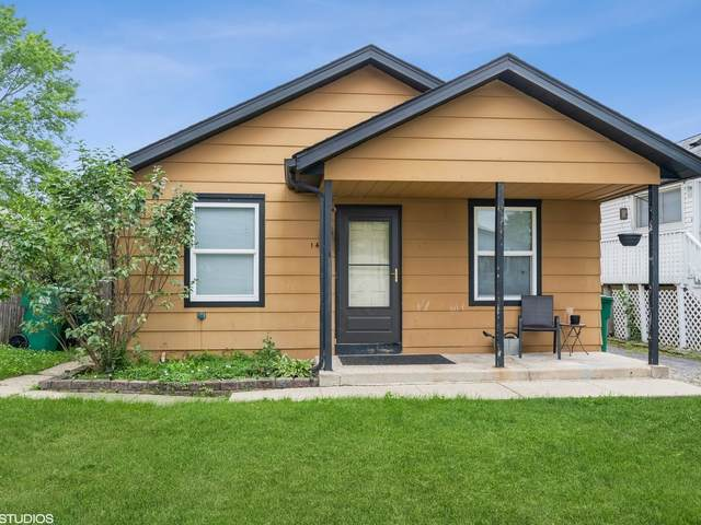 1407 Turnbull Drive, Round Lake Beach, IL 60073 (MLS #11156738) :: Jacqui Miller Homes