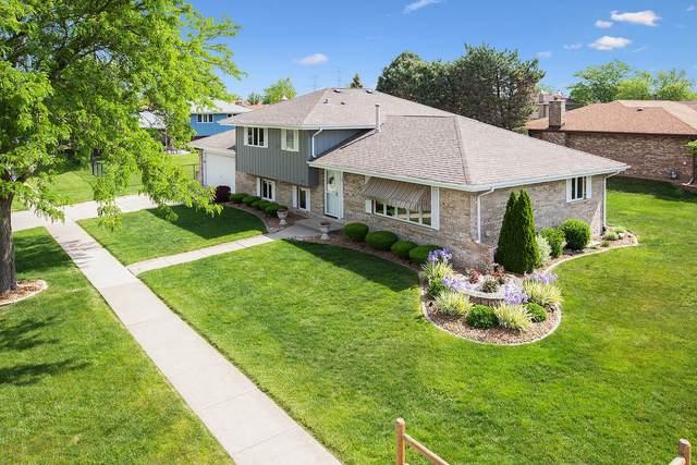 16219 Pine Drive, Tinley Park, IL 60477 (MLS #11156740) :: O'Neil Property Group