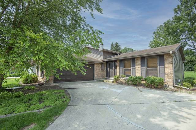 7S610 Lynn Drive, Naperville, IL 60540 (MLS #11156785) :: The Wexler Group at Keller Williams Preferred Realty