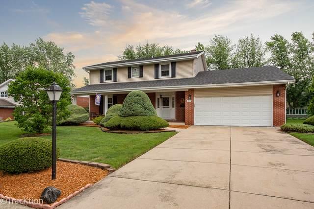 613 69th Street, Darien, IL 60561 (MLS #11156797) :: O'Neil Property Group