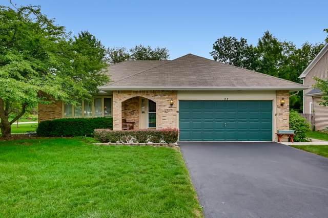99 Hillhurst Drive, Cary, IL 60013 (MLS #11156803) :: O'Neil Property Group