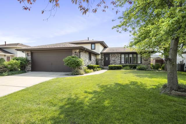 17007 82nd Avenue, Tinley Park, IL 60477 (MLS #11156822) :: Schoon Family Group