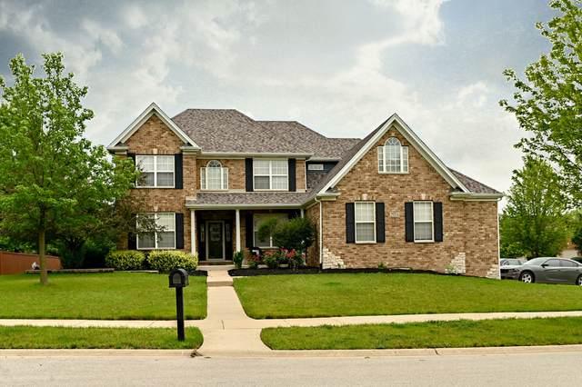 25704 Skyline Court S, Plainfield, IL 60585 (MLS #11156863) :: O'Neil Property Group