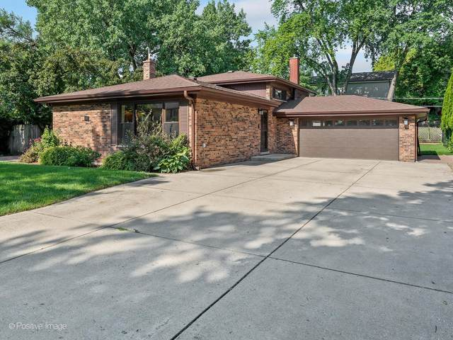 144 Grove Avenue, Glen Ellyn, IL 60137 (MLS #11156875) :: The Wexler Group at Keller Williams Preferred Realty