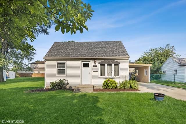 204 S Caryl Avenue, Northlake, IL 60164 (MLS #11156898) :: Suburban Life Realty
